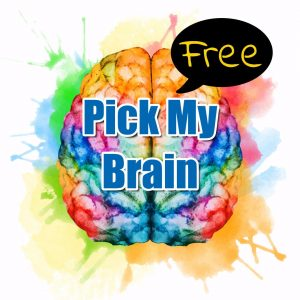 pick my brain free