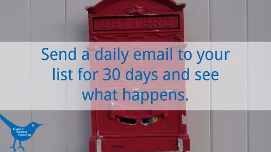 Email Featured